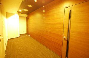 阿波座スポーツメディカルビル オフィス