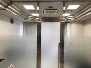 阿波座スポーツメディカルビルの水素サロン