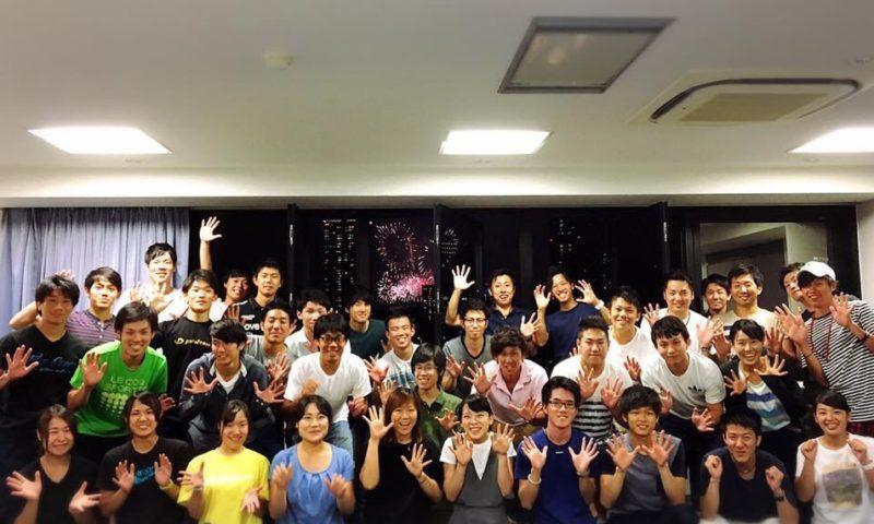 関西トレーナー会とAscenders(アセンダーズ)のセミナーの様子
